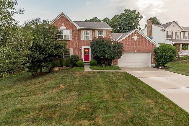 1632 Woodfield Court, Hebron, KY 41048 (MLS #539611) :: Apex Group