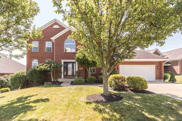 10709 Burbridge Trail, Independence, KY 41015 (#539622) :: The Chabris Group