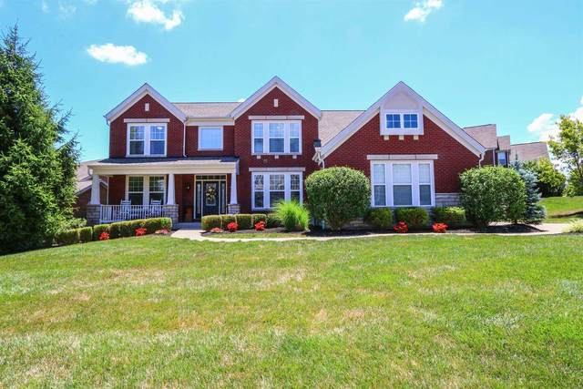 1023 Aristides Drive, Union, KY 41091 (MLS #539623) :: Apex Group