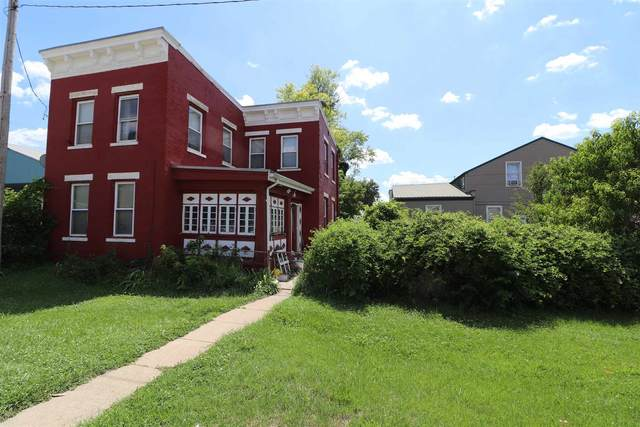 1210 Patterson Street, Newport, KY 41071 (#539626) :: The Chabris Group
