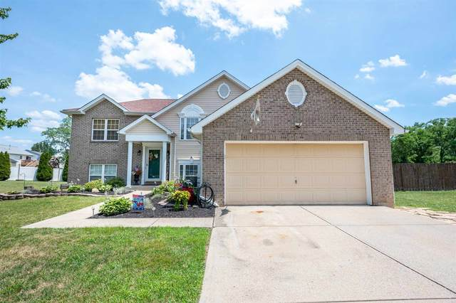 2564 Chateaugay Court, Burlington, KY 41005 (#539680) :: The Chabris Group