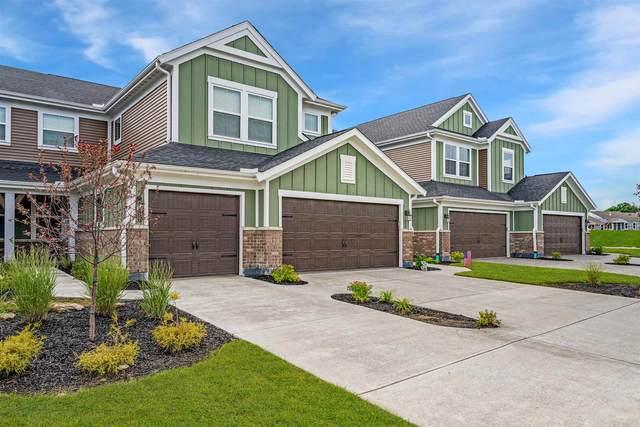 2174 Piazza Ridge 6-202, Covington, KY 41017 (MLS #539699) :: Caldwell Group