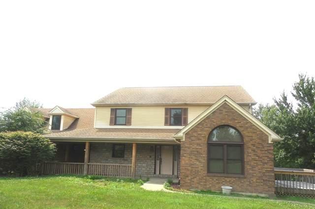 800 A Koerner, Alexandria, KY 41001 (MLS #539707) :: Mike Parker Real Estate LLC