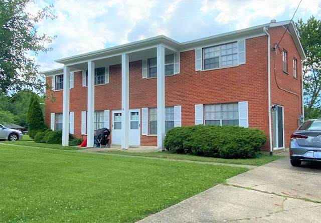 127 Park Place, Fort Thomas, KY 41075 (MLS #539722) :: Mike Parker Real Estate LLC