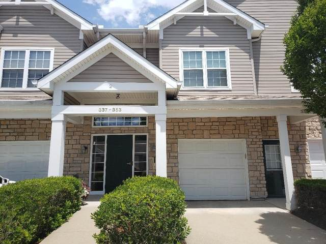 341 Ivy Ridge Drive, Cold Spring, KY 41076 (MLS #539743) :: Caldwell Group