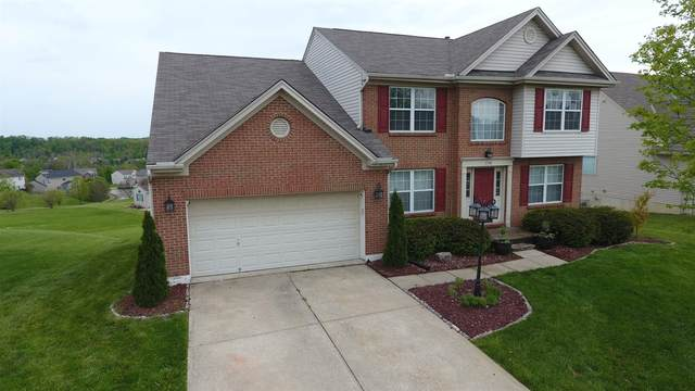 1106 Wheatmore, Florence, KY 41042 (MLS #539748) :: Apex Group