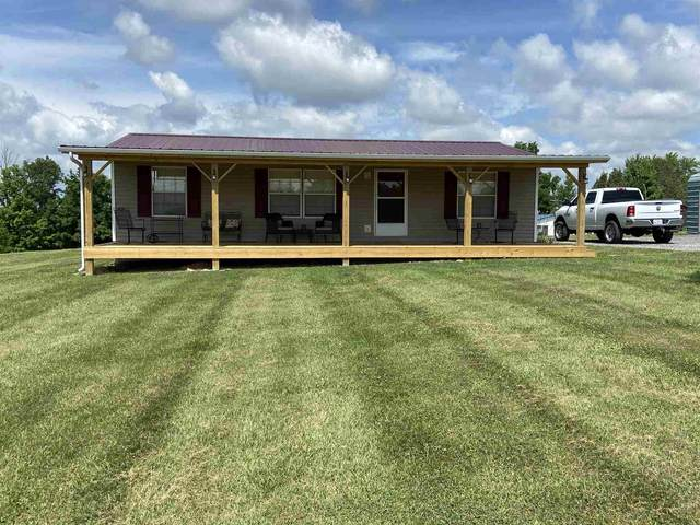 140 Burley, Jonesville, KY 41052 (#539749) :: The Chabris Group