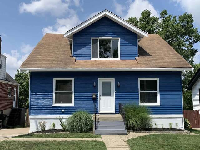 3210 Hulbert, Erlanger, KY 41018 (MLS #539752) :: Mike Parker Real Estate LLC