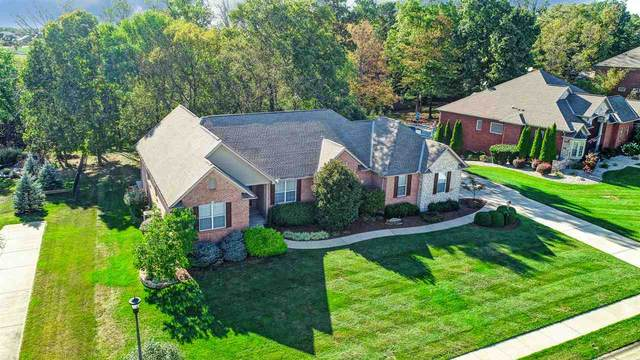 1213 Citation Drive, Union, KY 41091 (#539765) :: The Chabris Group