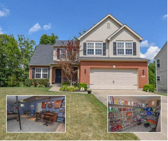 822 Stablewatch, Independence, KY 41051 (MLS #539773) :: Caldwell Group