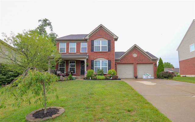 10206 Hamlet Court, Union, KY 41091 (#539806) :: The Chabris Group