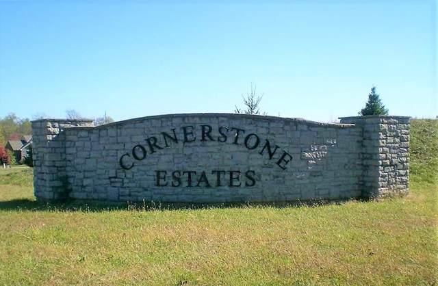 3205 Cornerstone Drive (Lot 1), Burlington, KY 41005 (MLS #539826) :: Mike Parker Real Estate LLC