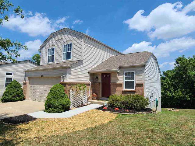 2265 Antoinette Way, Union, KY 41091 (#539843) :: The Chabris Group