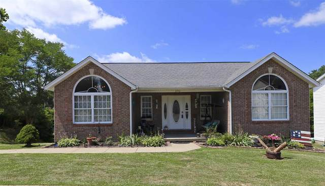 202 Crittenden Court, Crittenden, KY 41030 (MLS #539872) :: Caldwell Group