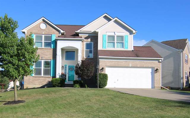 9783 Cherbourg Drive, Union, KY 41091 (MLS #539881) :: Apex Group