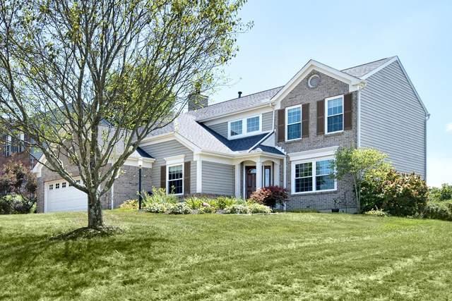 17 Laurel Ridge Drive, Alexandria, KY 41001 (MLS #539887) :: Mike Parker Real Estate LLC