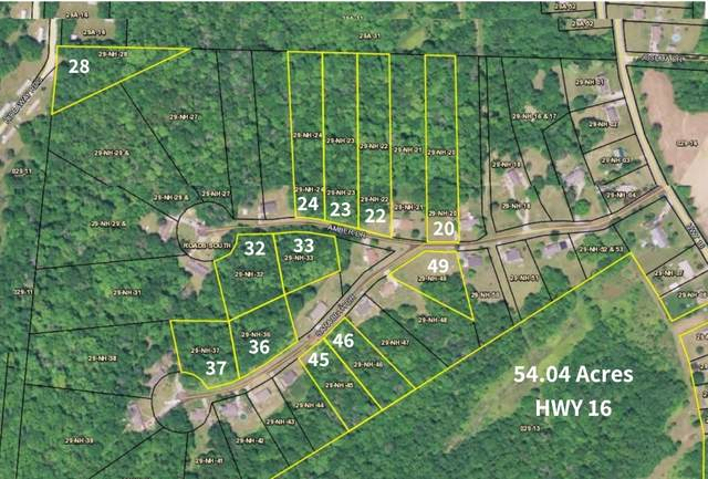 Lot 24 Amber Drive, Glencoe, KY 41046 (#539924) :: The Chabris Group