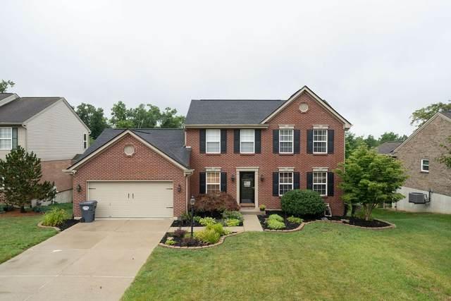 2685 Coachlight, Burlington, KY 41005 (MLS #539929) :: Mike Parker Real Estate LLC