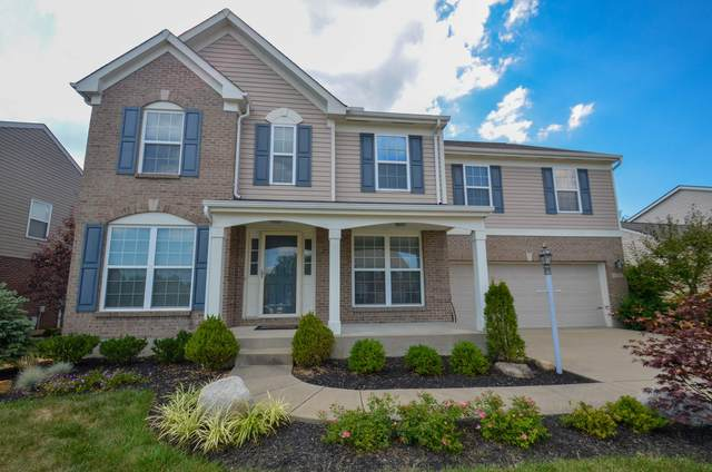 1359 Crossbend Drive, Hebron, KY 41048 (#539946) :: The Chabris Group