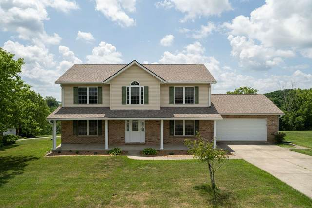 225 Lexington Trails Drive, Dry Ridge, KY 41035 (MLS #539954) :: Mike Parker Real Estate LLC