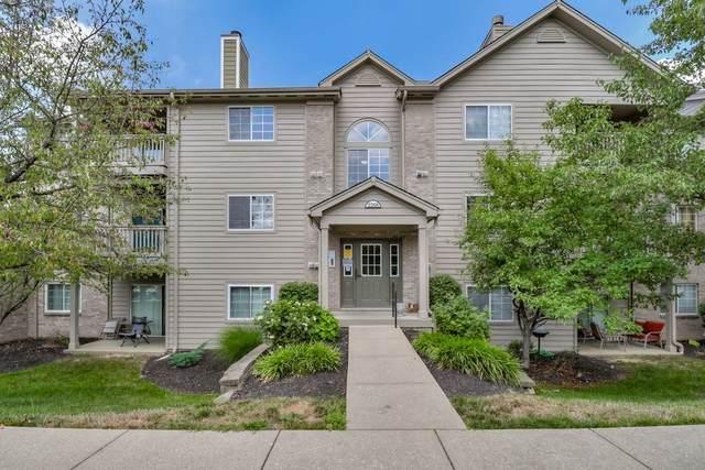 2268 Medlock Lane #312, Burlington, KY 41005 (MLS #539955) :: Mike Parker Real Estate LLC