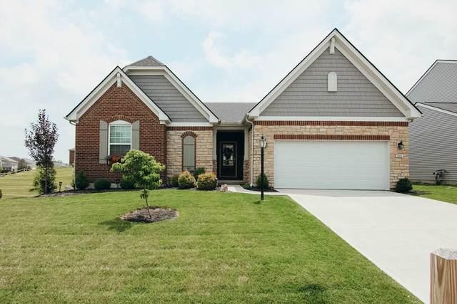 854 Lakerun Lane, Erlanger, KY 41018 (MLS #539969) :: Mike Parker Real Estate LLC