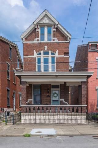 806 Willard Street, Covington, KY 41011 (MLS #539970) :: Apex Group