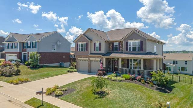 5017 Loch Drive, Union, KY 41091 (#539978) :: The Chabris Group