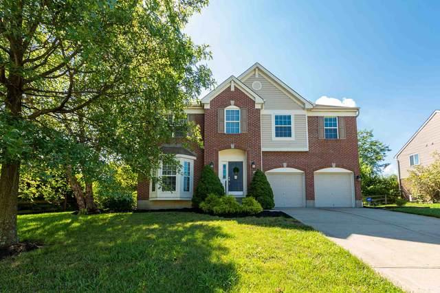 7126 Thornwood Lane, Florence, KY 41042 (MLS #539981) :: Mike Parker Real Estate LLC