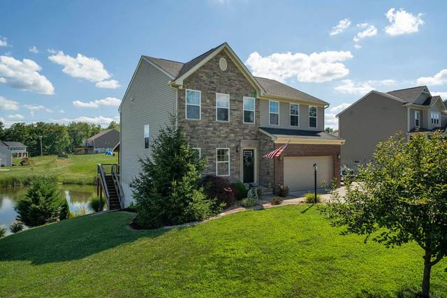 9046 Philly, Union, KY 41091 (MLS #539987) :: Caldwell Group