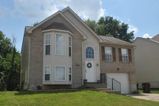 2721 Dorado, Burlington, KY 41005 (MLS #540001) :: Mike Parker Real Estate LLC