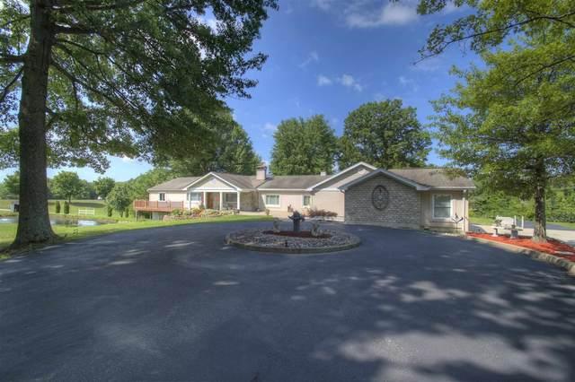 5353 Limaburg Road, Burlington, KY 41005 (MLS #540016) :: Mike Parker Real Estate LLC