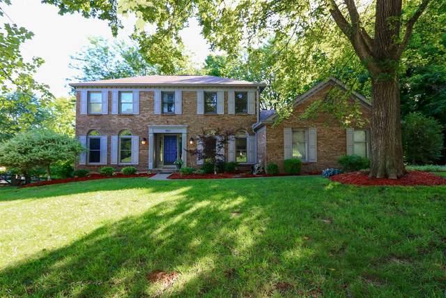 961 Riverwatch Drive, Villa Hills, KY 41017 (MLS #540017) :: Mike Parker Real Estate LLC