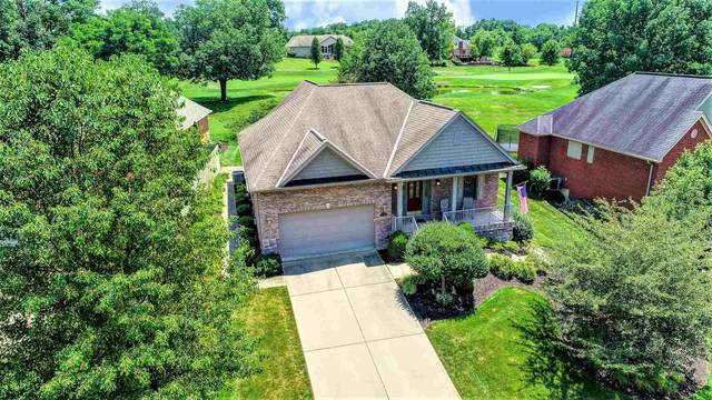917 Keeneland Green Dr., Union, KY 41091 (MLS #540018) :: Caldwell Group