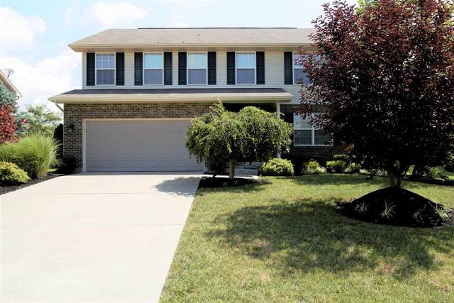 9907 Codyview Drive, Independence, KY 41051 (MLS #540027) :: Caldwell Group