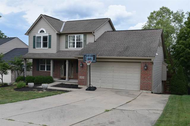 2061 Glenview Drive, Hebron, KY 41048 (#540029) :: The Chabris Group
