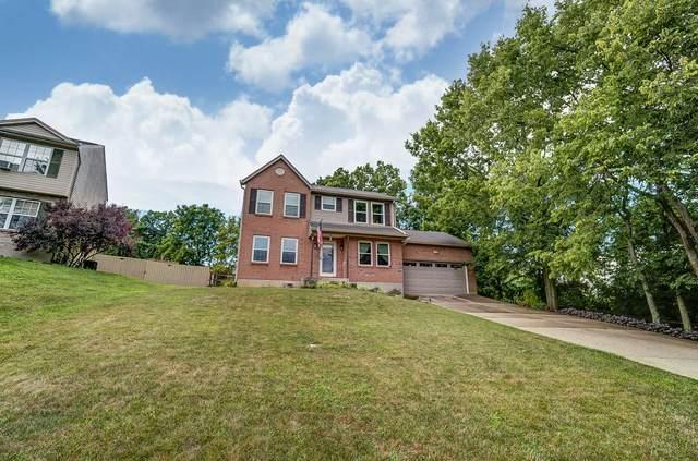 8970 Supreme Court, Independence, KY 41051 (MLS #540036) :: Mike Parker Real Estate LLC
