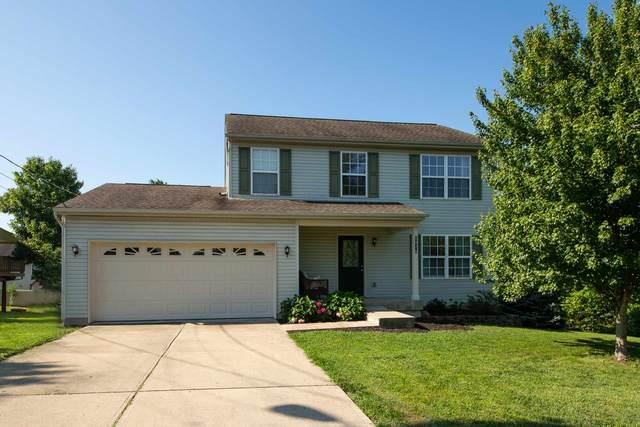 5925 Perlate Street, Burlington, KY 41005 (MLS #540039) :: Mike Parker Real Estate LLC
