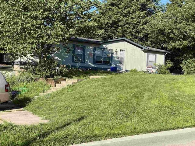 719 Western Reserve Road, Crescent Springs, KY 41017 (MLS #540040) :: Apex Group
