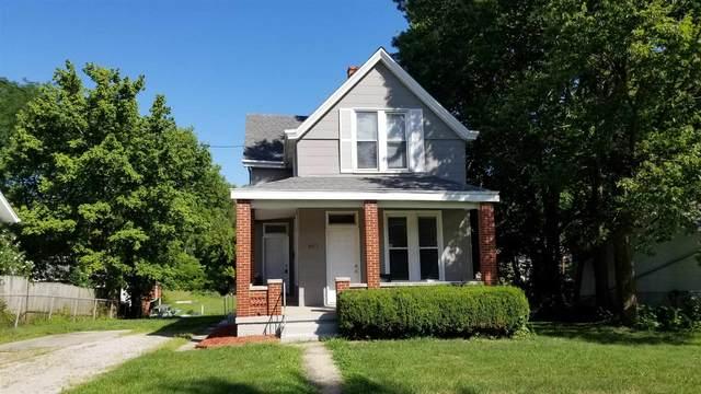 3206 Lake Street, Erlanger, KY 41018 (MLS #540045) :: Apex Group