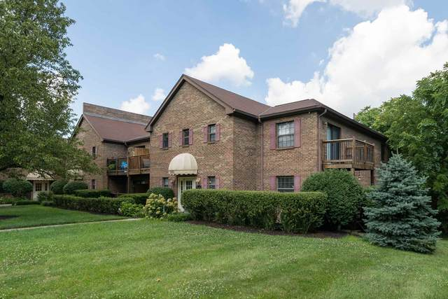 500 Hill #506, Fort Thomas, KY 41075 (MLS #540064) :: Mike Parker Real Estate LLC