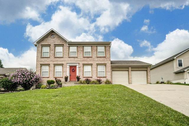 1899 Morning Dove, Hebron, KY 41048 (MLS #540072) :: Mike Parker Real Estate LLC