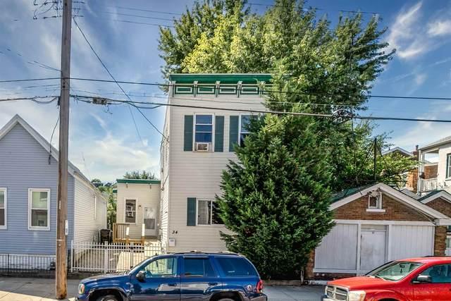 34 W 11th Street, Newport, KY 41071 (MLS #540076) :: Caldwell Group