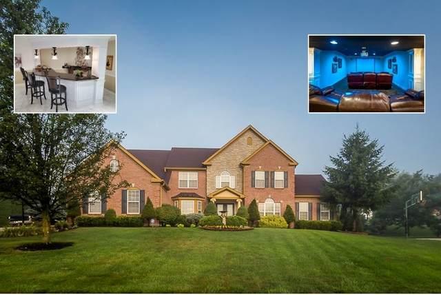 1483 Vistaglen Circle, Union, KY 41091 (MLS #540080) :: Mike Parker Real Estate LLC
