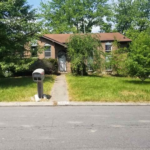 5911 Carlton, Burlington, KY 41005 (MLS #540084) :: Mike Parker Real Estate LLC
