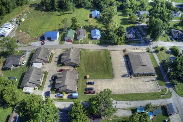 209 W Perry Street, Owenton, KY 40359 (#540086) :: The Chabris Group