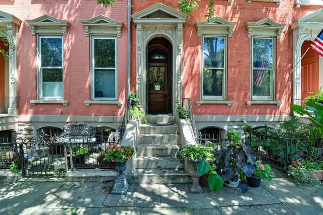 417 Washington Avenue, Newport, KY 41071 (MLS #540089) :: Mike Parker Real Estate LLC