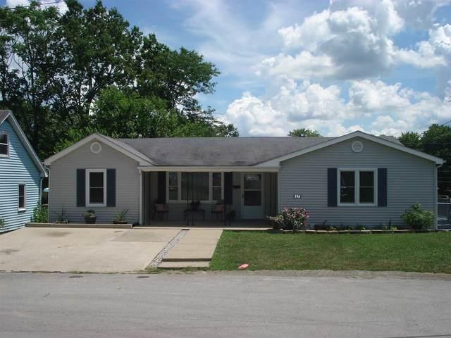 536 S Elmarch Avenue, Cynthiana, KY 41031 (MLS #540092) :: Caldwell Group