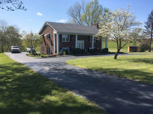 1637 Highway 127 N, Owenton, KY 40359 (#540099) :: The Chabris Group