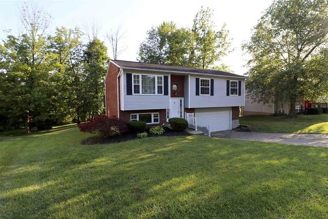 20 Kelley Drive, Florence, KY 41042 (MLS #540107) :: Mike Parker Real Estate LLC